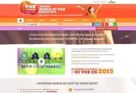 It Works/Boiron - La Voz de Boiron Website
