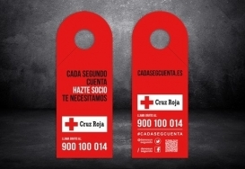 Cruz Roja Española - Perching