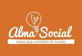 Alma Social - Logo