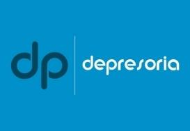 Depresoria - Logo
