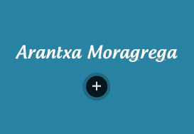 Arantxa Moragrega - Website