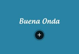 Buena Onda - Computer graphics Merck's event