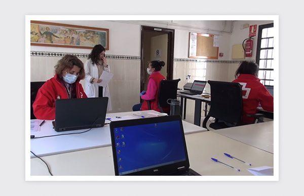 Técnico de cámara de vídeo para grabación en Los Molinos 3