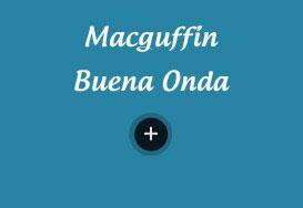 Macguffin / Buena Onda - Powerpoint expert