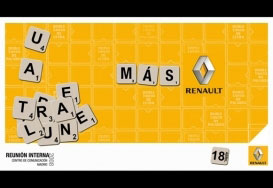 Macguffin - Powerpoint expert for Renault's event