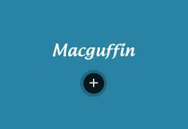 Macguffin - Powerpoint expert Mac'Donalds' event